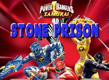Power Rangers Samurai si Inchisoarea de Piatra