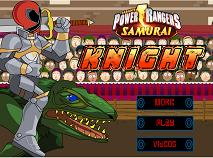 Power Rangers Turnir
