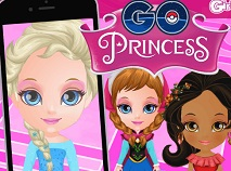 Princess Go