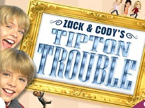 Zack and Cody's Tipton Trouble