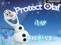 Protejeaza-l pe Olaf