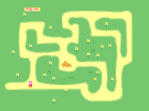 Peppa Pig in the Maze