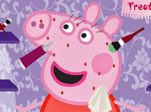 Purcelusa Peppa Tratament Facial