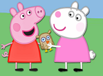 Peppa Pig Switch