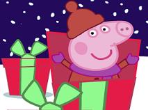 Finding Peppa Pig