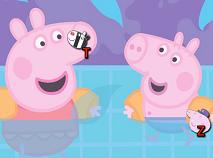 Peppa Pig Typing