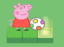 Peppa Pig in Magic Forest