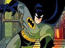 Puterea lui Batman