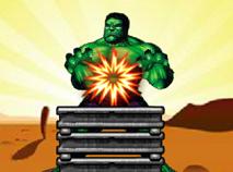 Puterea lui Hulk