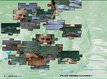 Puzzle Sirenele H2O