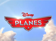 Puzzle cu Avioane Disney