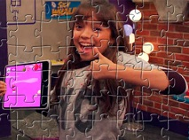 Bebe Game Shakers Puzzle