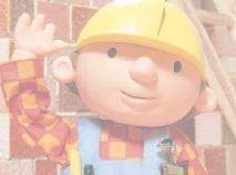 Bob the Builder Puzzle