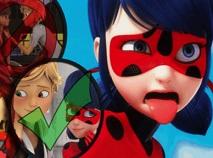 Miraculous Ladybug Jigsaw 2