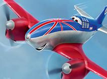 Bulldog Planes Puzzle