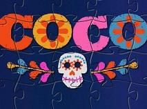 Puzzle cu Coco