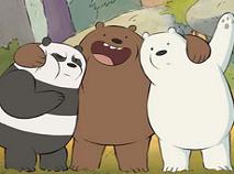 Puzzle cu Fratii Ursi