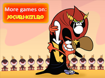 Wander Over Yonder Jigsaw