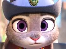 Puzzle cu Judy