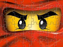 Puzzle cu Kai
