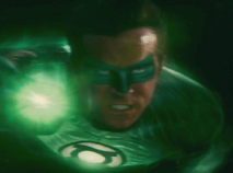 Green Lantern Puzzle