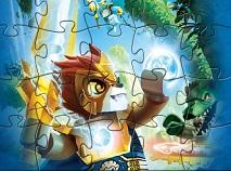 Lego Legends of Chima Jigsaw