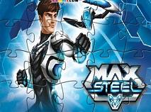 Max Steel Jigsaw