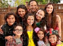 Puzzle cu Mereu la Mijloc