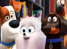 The Secret Life Of Pets Jigsaw 2