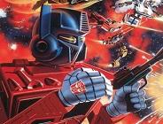 Puzzle cu Transformers