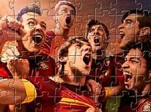 Puzzle cu Unsprezece