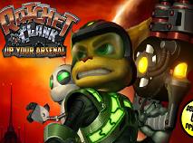 Ratchet si Clank Impuscaturi