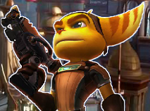 Ratchet si Clank Numere Ascunse