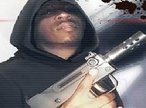 Razboiul Gangsterilor