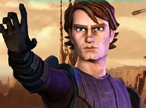 Star Wars The Clone Wars Republic Ace