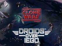 Razboiul Stelelor Lego Vs Droids