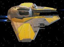 STAR WARS STARFIGHTER RESCUE