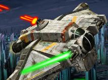 Razboiul Stelelor Rebelii Nava Fantoma