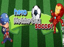 Razbunatorii la Fotbal