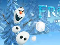 Frozen Snowblock Smackdown