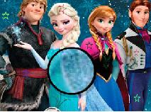 Frozen Hidden Stars
