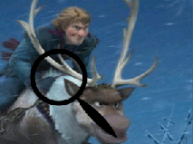 Frozen Find the Differences