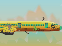 Repara Avionul