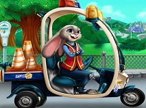 Repara Masina lui Judy
