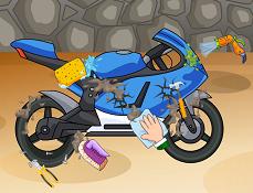 Repara Motocicleta