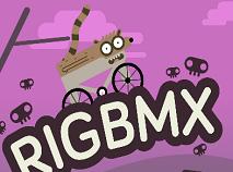 Rigby Bmx
