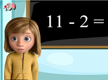 Riley Invata Matematica