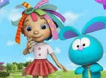 Rosie si Prietenii Ei Puzzle