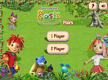Rosie si Prietenii Ei de Memorie