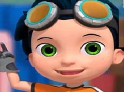 Rusty Rivets Memory